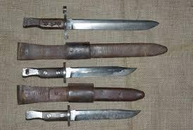 martini henry bayonet ross bayonet knives
