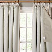 Ready Made Velvet Curtains John Lewis John Lewis Pencil Pleat Ready Made Curtains U0026 Voiles John Lewis