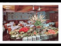 thanksgiving buffet decorating ideas