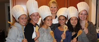 cooking classes san diego artful chefs