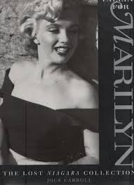falling for marilyn the lost niagra collection jock carroll