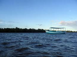 De Contas River