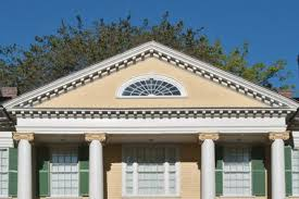 neoclassical style homes is neoclassical architecture really new