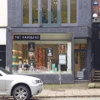 the hairband the hairband uk ltd sheffield hairdressers yell