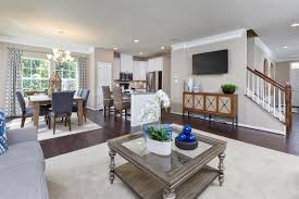 New Look Home Design Nj New Homes For Sale At Shadow Woods Townhomes In Mt Arlington Nj