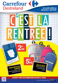 Ordinateur De Bureau Chez Carrefour by