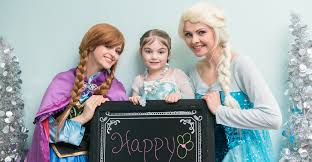 fairytale party princess party entertainers nj nyc
