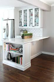 kitchen bookshelf ideas kitchen island bookcase best kitchen bookshelf ideas on kitchen