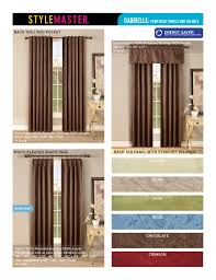 Pinch Pleat Drapes Patio Door by Pinch Pleated Panels Cape May Linen