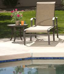 Landscaping Around A Pool by The Ideal Pool Furniture What To Look For When Purchasing