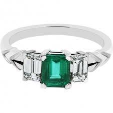 emerald rings uk emerald engagement rings ingle rhode london