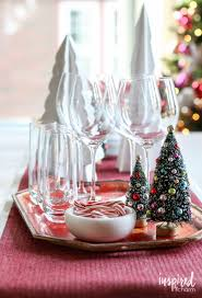 holiday centerpiece ideas inspired by charm