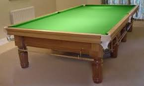 how big is a full size pool table snooker tables snooker table snookerstuff com