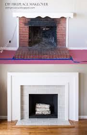 diy hacks home diy remodeling hacks diy fireplace makeover quick and easy
