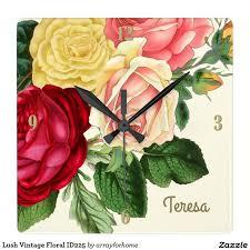 Feminine Clock - 20 best pretty and feminine clocks images on feminine