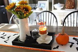 the fat hydrangea halloween decor 2014