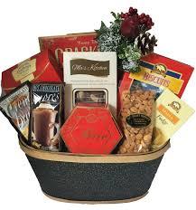 hot chocolate gift basket montreal christmas gift baskets gifts birthdays births