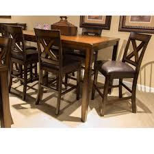 Liberty Dining Room Sets Liberty 164 Cd 7gts Thornton 7 Piece Gathering Table Set Hope
