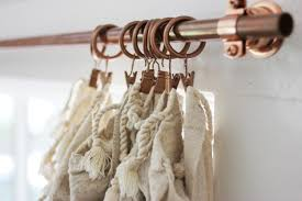 make it 5 diy curtain tie backs apartment therapy