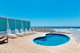 luxury gulf front home with private pool in orange beach alabama
