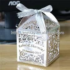 wedding favors cheap wholesale wedding favor boxes in bulk favor tent boxes cheap wedding