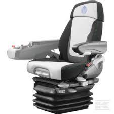 siege pneumatique basse frequence siège à suspension pneumatique maximo dynamic plus grammer kramp