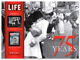 layout magazine app our app of the day life 75 75th anniversary of life magazine