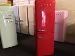 superb red smeg fab32 smeg fridge freezer warranty can deliver