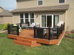Pictures Of Backyard Decks by Decks Decks And More Decks Custom Deck Builder Omaha