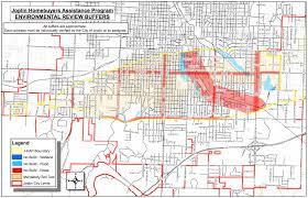 joplin mo map jhap map joplin homebuyers assistance program