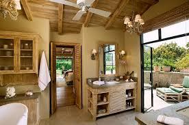 Country Rustic Bathroom Ideas Cool Rustic Bathroom Ideas Interior Design Ideas