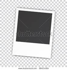 black photo album retro blank photography black place your stock illustration