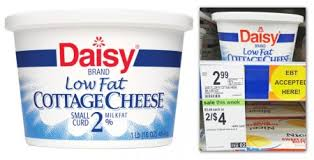 Cottage Cheese Daisy by Daisy Cottage Cheese U0026 8212 Save At Walgreens The Krazy Coupon Lady