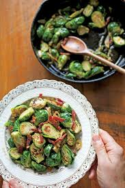 our favorite thanksgiving vegetable side dishes brussels sprouts