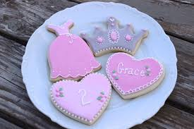 girlie cookies