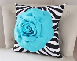 zebra home decor etsy