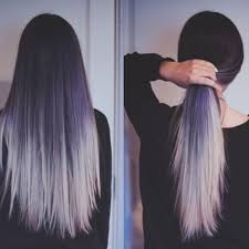 salt and pepper hair with lilac tips 541 best silver grey hair images on pinterest grey hair white