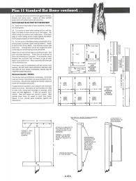 slope house plans house plan build bat house plans free design missouri bat