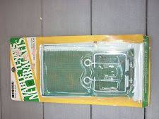 harvard ping pong table vintage harvard ping pong table tennis net bracket heavy duty ebay