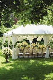 natural tones for your wedding party hanging lanterns wedding