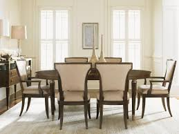 8 pc dining room set lexington tower place 8 piece formal dining room group belfort
