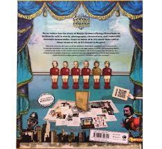 monty python u0027s flying circus hidden treasures hardback edition