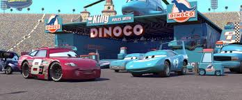 cars disney doc hudson hornet character from u201ccars u201d pixar planet fr