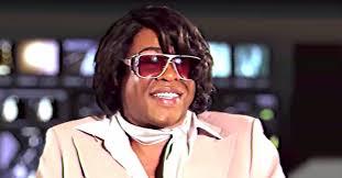 James Brown Meme - watch half of key peele re enact that famous drunk james brown