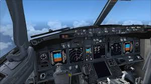 realistic flight simulator x player gets whole lobby to play along