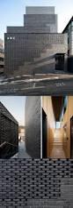 best 25 black brick ideas on pinterest facades brick nyc and