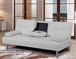 Leather Sofa Small Marvelous Small Leather Sofa Bed 9 Venice 3 Seat Audioequipos