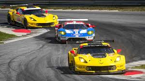 race to win corvette corvette racing captures win no 100 with imsa weathertech triumph