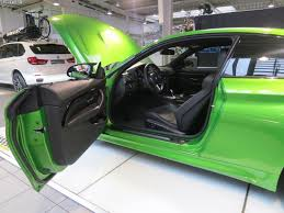 java green bmw java green m4 f82 individual