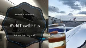 world traveller images Upgrading to world traveller plus is it worth it jpg